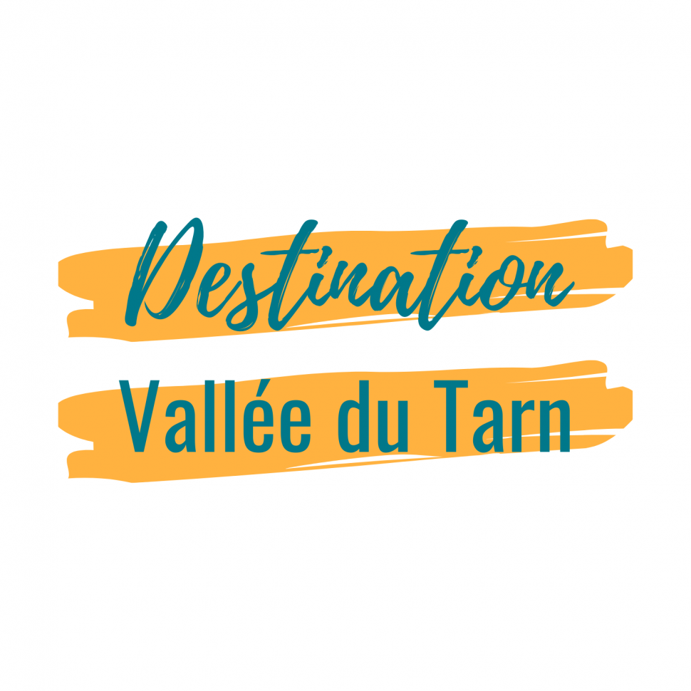 Destination vallée du tarn