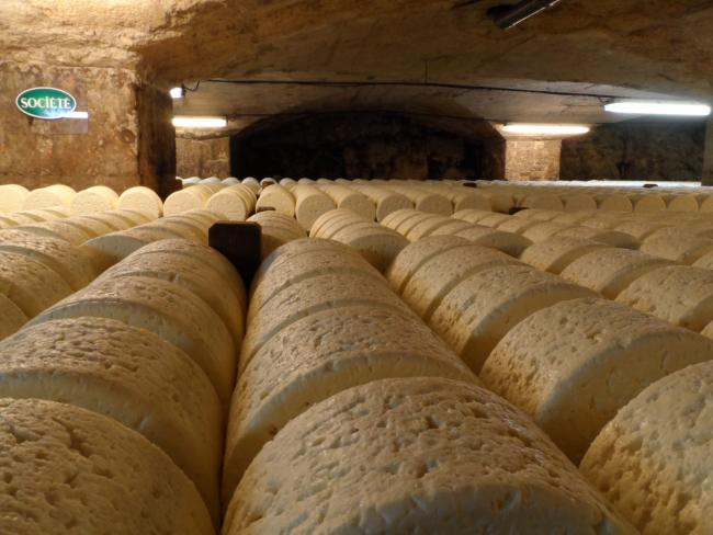 caves roquefort